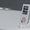Badkamerradio Wipod Draadloos Audio Systeem  Badkamer Audio